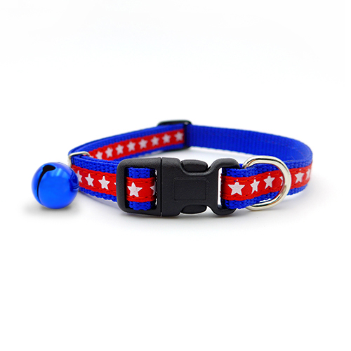 美國星星狗項圈 1