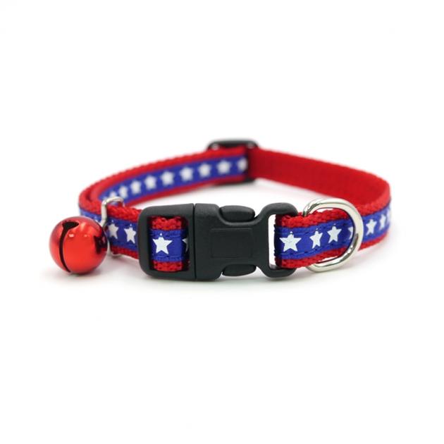 美國星星狗項圈 2