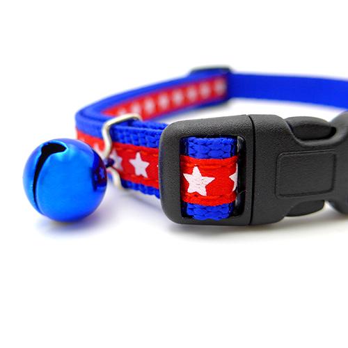 美國星星狗項圈 3