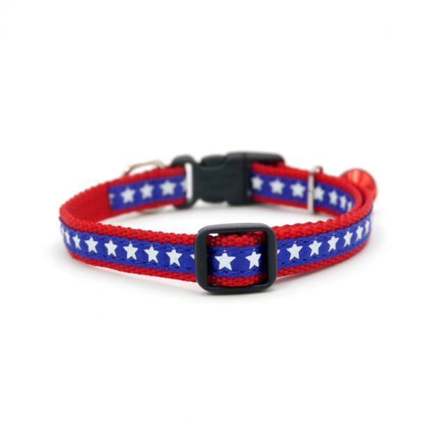 美國星星狗項圈 4
