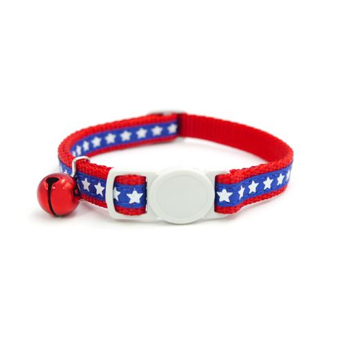 美國星星貓項圈 2